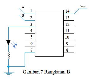 rangkaian gerbang logika 2
