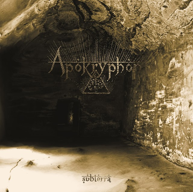 """Apokryphon - """"Subterra"""" Review"""