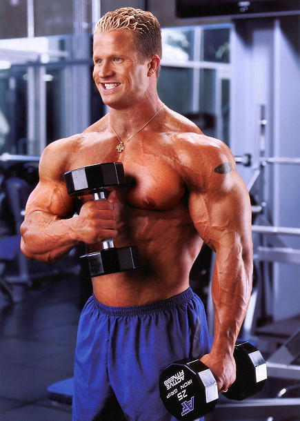 Beefing The Upper Forearms By Vic Goyaram Bodybuilding