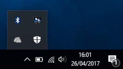Cara Menyalakan dan Memenonaktifkan Windows Defender di Windows  Cara Menyalakan dan Memenonaktifkan Windows Defender di Windows 10 Creator Update