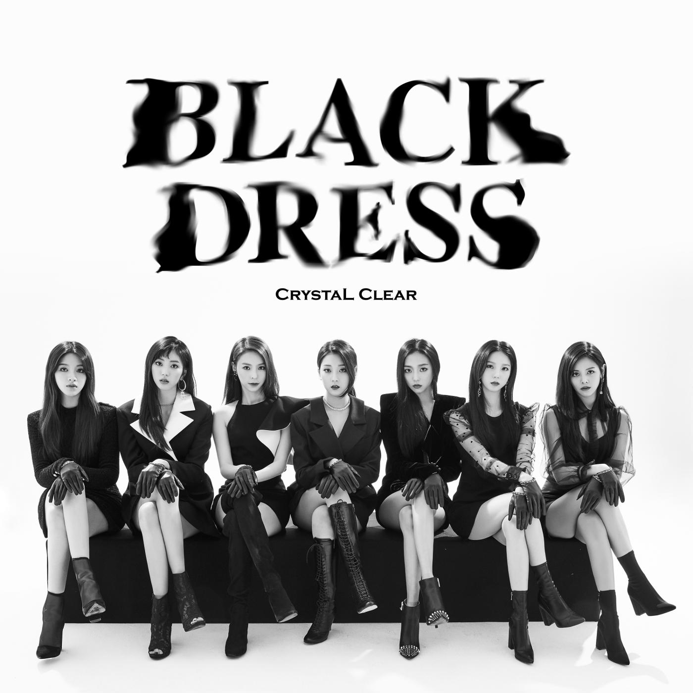 Mini Album Clc Black Dress Itunes Plus Aac M4a Loonaverse