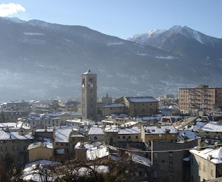 Photo of Sondrio