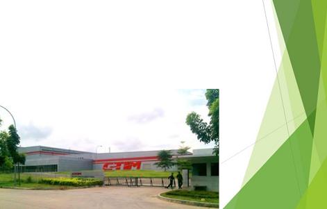 Lowongan kerja Via Email PT.G-Tekt Indonesia Manufacturing Kawasan Industri Indotaisei