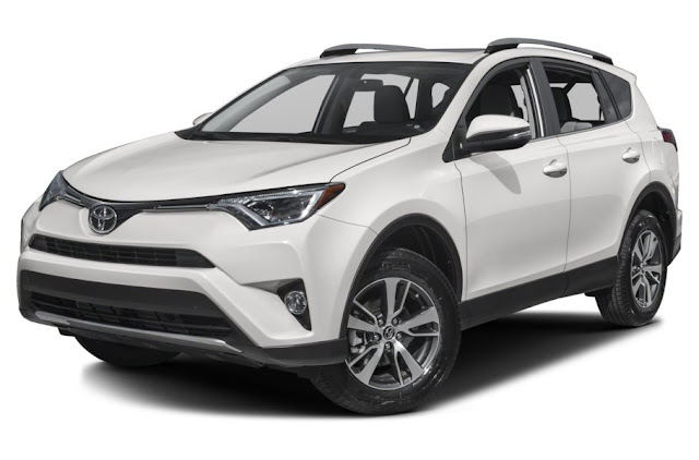 List of Toyota RAV 4 Types Price List Philippines