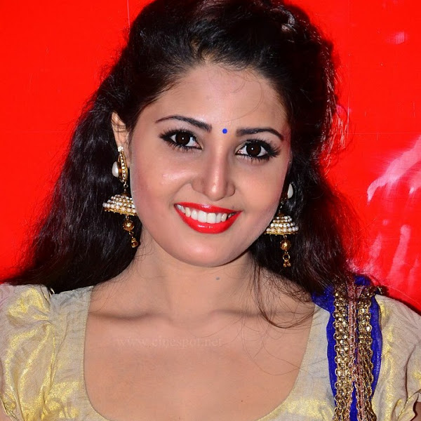 Sandra Jose latest hot photos from Urumeen Movie Audio Launch