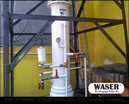 filter air karawaci tangerang