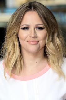 كيمبرلي وولش (Kimberley Walsh)، مغنية وعارضة أزياء ومذيعة و ممثلة إنجليزية