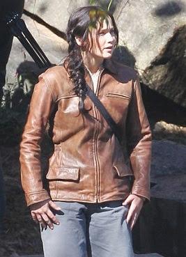 Gambar Jaket Katniss Everdeen