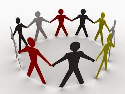 Pengertian Kelompok Sosial, Fungsi, Ciri dan Macam-macam Kelompok Sosial