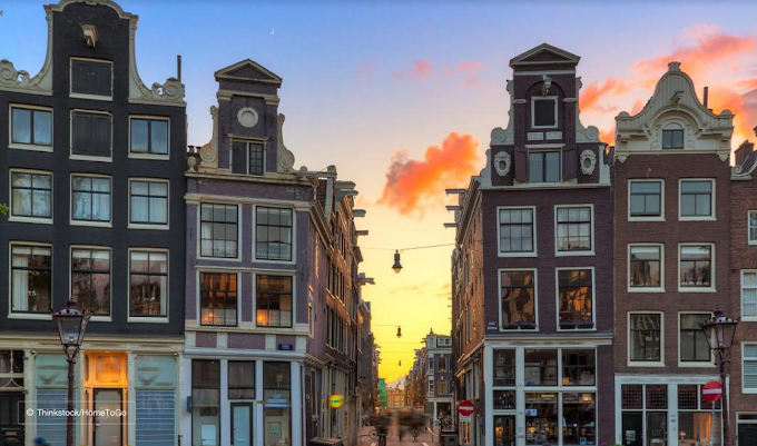 Amsterdam, come partire senza rovinarsi