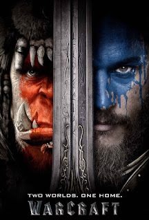 WARCRAFT (2016) Cinema Static Movie Review