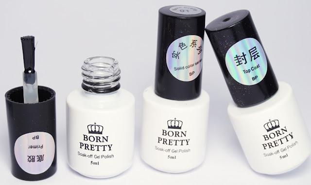 Nurbesten - Chameleon Mirror Nails Born Pretty Store, Nail Art, Design,