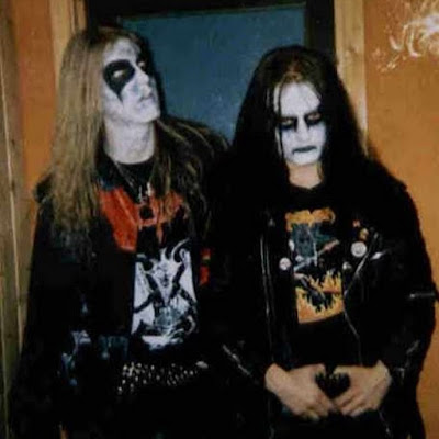 Dead, Euronymous, Mayhem, Black Metal