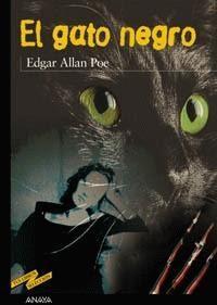 El blog de Remus: Reseña: El gato negro, de Edgar Allan Poe
