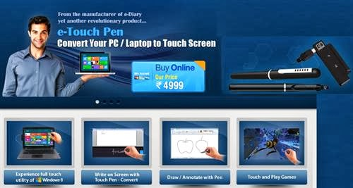 How to Convert Non-Touch Screen to Touch Screen