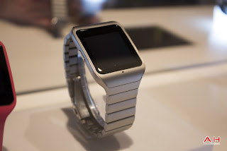 Sony SmartWatch 3,