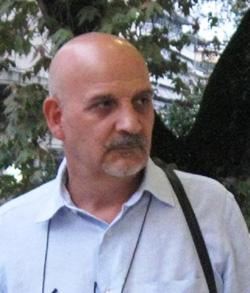 Επιτυχία του συμπολίτη μας, Συνθέτη και Διευθυντή του Δημοτικού Ωδείου Κατερίνης Χαράλαμπου Ναβροζίδη, που επιλέχθηκαν 3 έργα του για την συναυλία στην Πάφο της Κύπρου για τις 10 Ιουνίου 2017