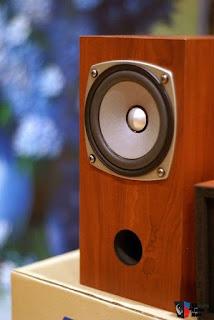 Speaker Full-range