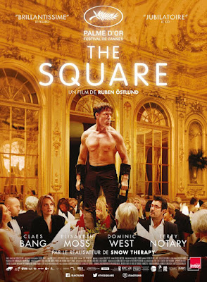 The Square streaming VF film complet (HD)