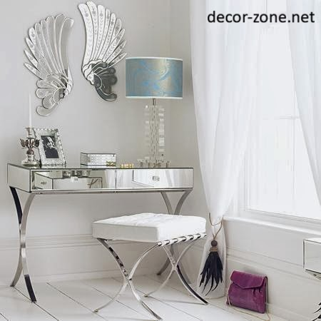 30 Modern dressing table designs for bedroom: ideas ...