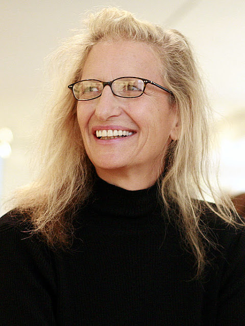 Annie_Leibovitz-photo credit Robert Scoble Wikimedia Commons
