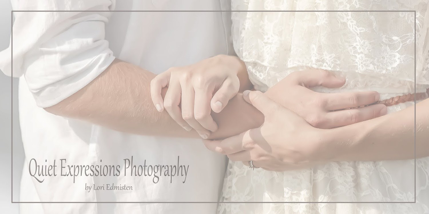 Quiet Expressions Photography