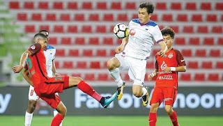 موعد مباراة الشارقة والامارات اليوم الخميس 13-12-2018 في كأس الخليج العربي الإماراتي