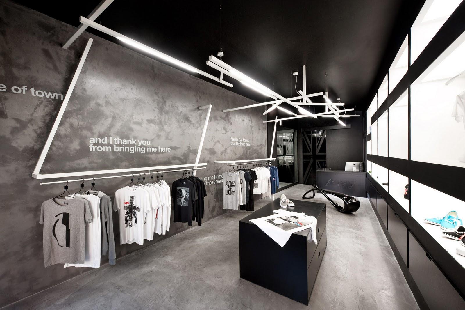 macho moda blog de moda masculina visual merchandising