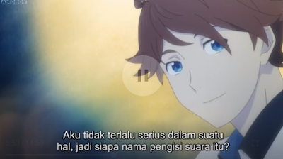 Hashiri Tsuzukete Yokattatte Episode 2 Subtitle Indonesia