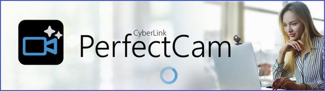 CyberLink PerfectCam Premium 1.0.0918.0 poster box cover