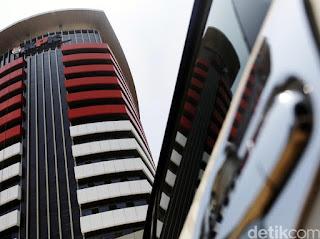 Soal Peran Big Boss di Kasus Suap, KPK: Dia yang Mengatur Semuanya