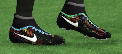 Nike Magista Obra 2016 Black History Month