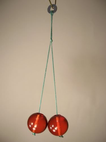 Toys Clackers 64