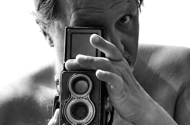 Dopo 30 anni Enzo Iorio torna a esporre le sue foto al pubblico