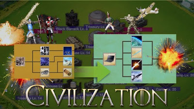Age of Civilizations Apk For Android (paid)