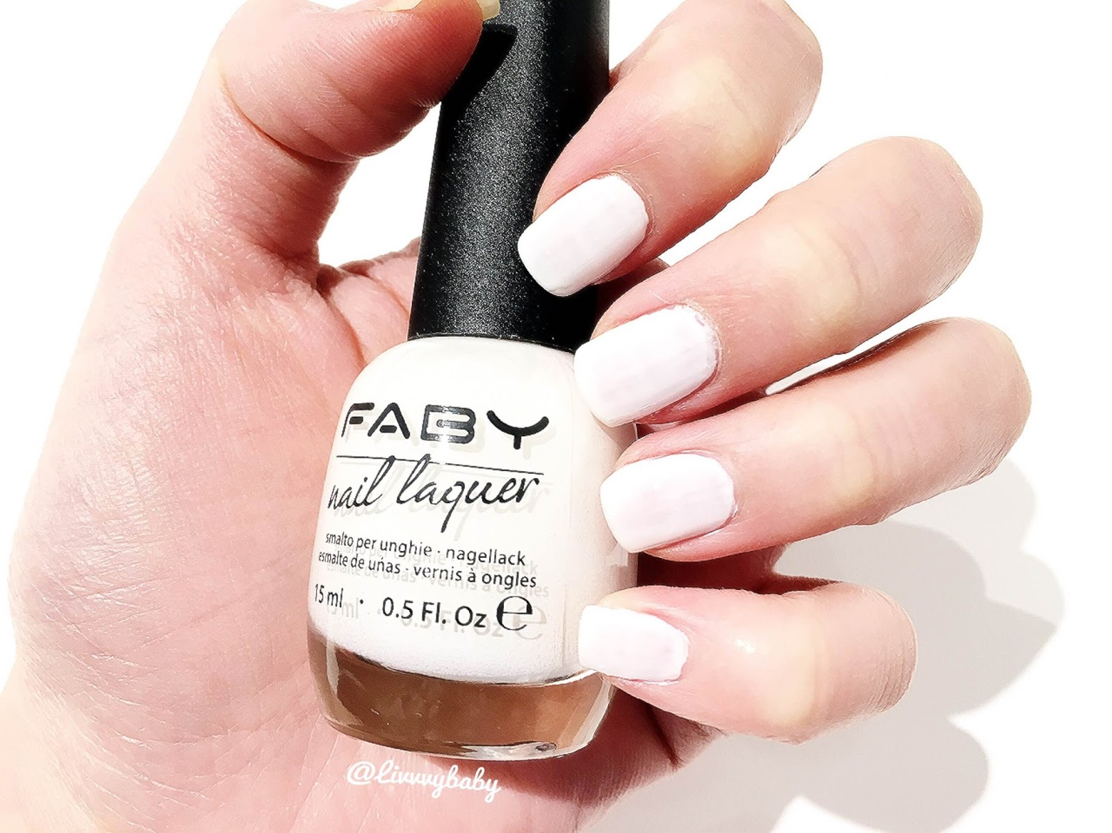 L I V I A: [FABULOUS NAIL CARE RANGE, WHAT\'S YOUR FAVOURITE SHADE ...