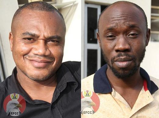 nigeria most wanted yahoo fraudsters