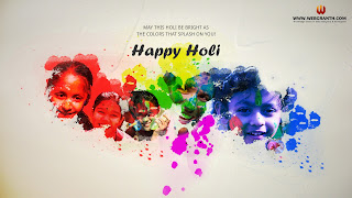 Best happy holi 2017 ecards.