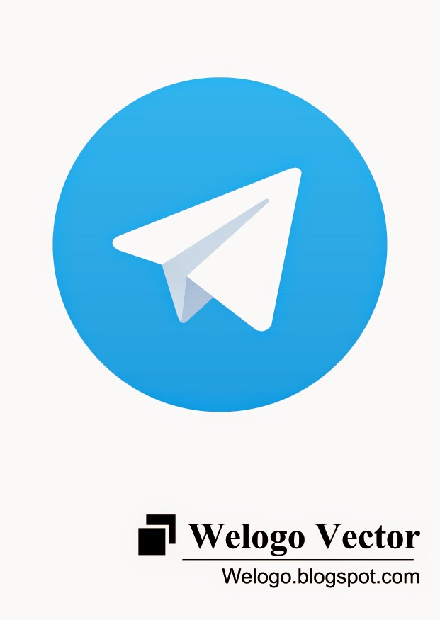 Telegram Logo | welogo