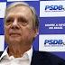 Tasso caminha para ser eleito presidente nacional do PSDB