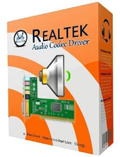 Realtek high definition audio driver software | Download