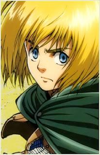 Yeager Eren