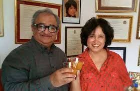Tarek Fatah Family Wife Son Daughter Father Mother Age Height Biography Profile Wedding Photos