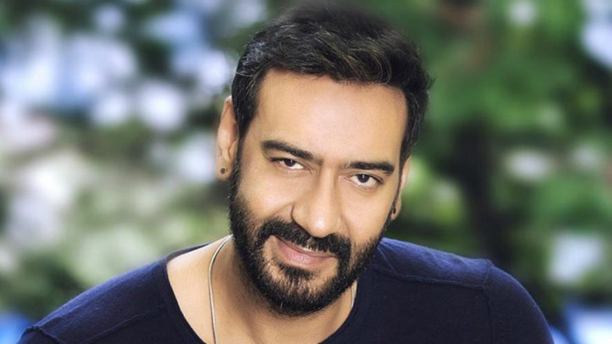 Ajay Devgan Age, Biography, Wiki, Daughter, Wife, Family, Height, Weight, Photo in Hindi