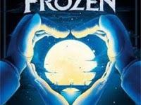 Resenha Frozen - Um Coração Congelado - Elizabeth Rudnick e Serena Valentino