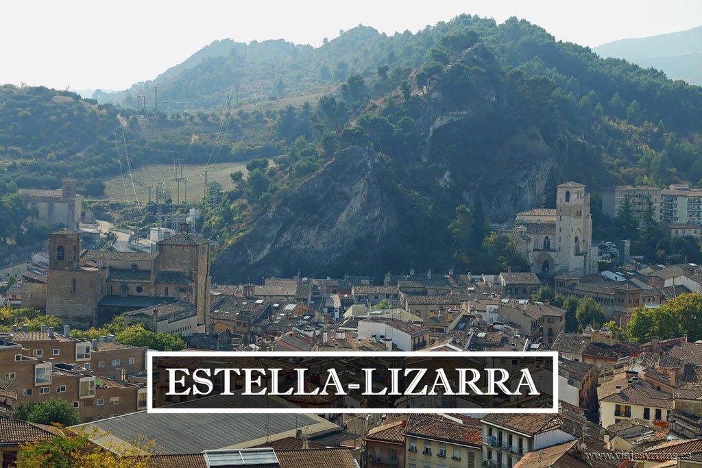 Estella-Lizarra, la Toledo del Norte