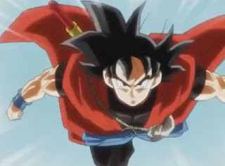 Dragon Ball Heroes – Episódio 01 – Dublado