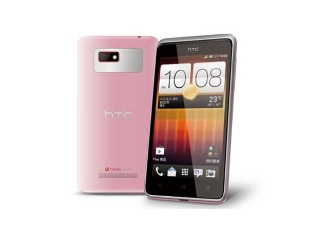 HTC Desire L Specifications - Inetversal