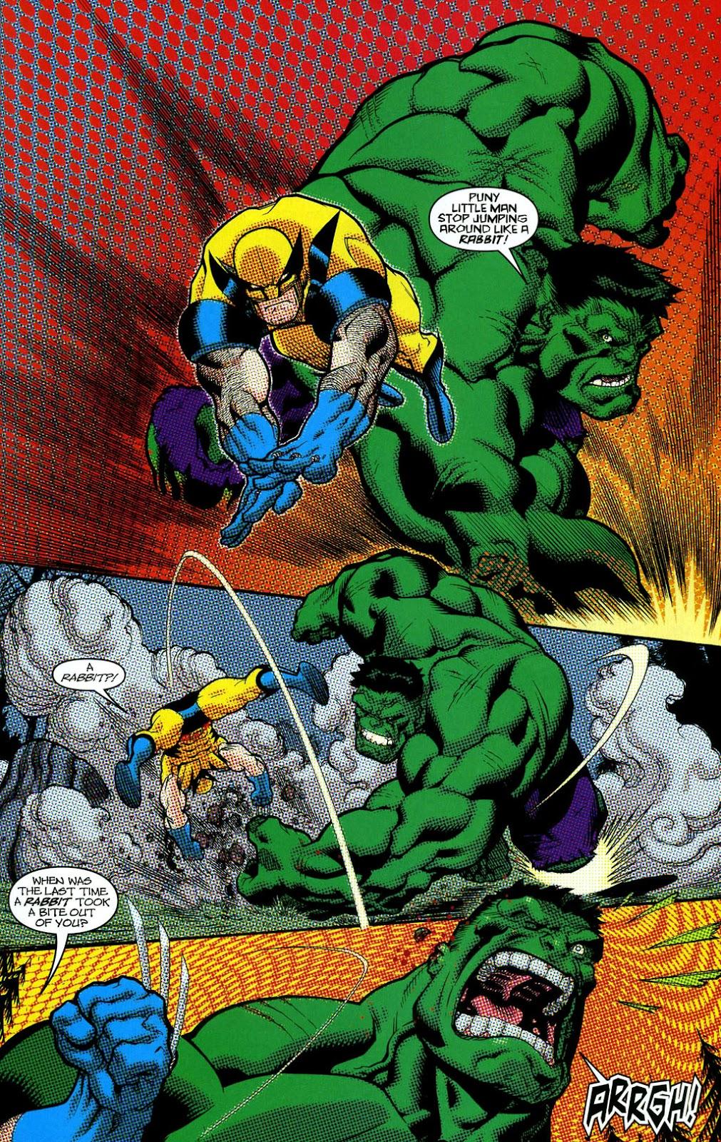 Read online Wolverine (2003) comic -  Issue #50 - 25