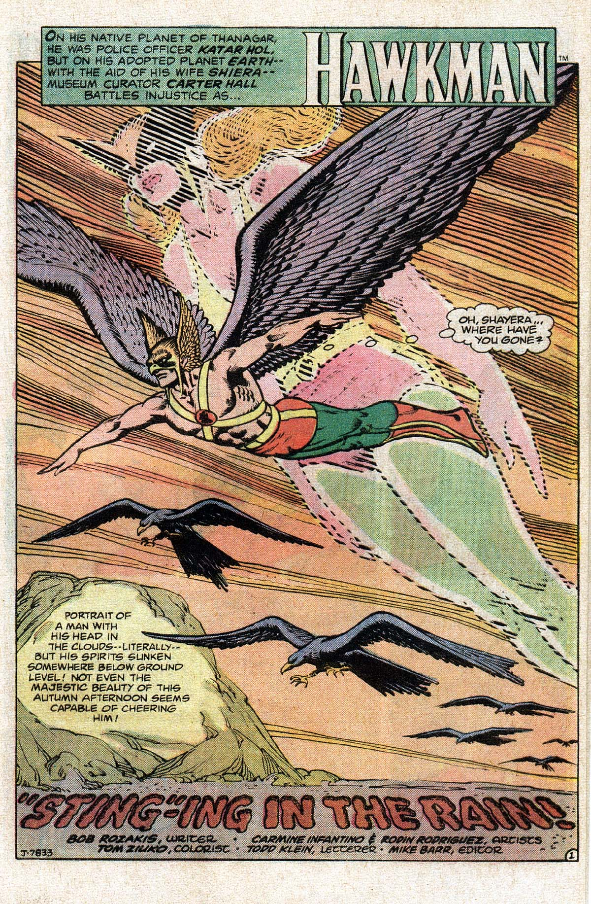 Read online World's Finest Comics comic -  Issue #276 - 33